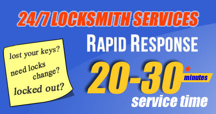 Mobile Primrose Hill Locksmith Services